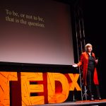The story of my TEDx talk